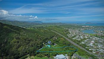 254 Mookua Street  Kailua, Hi 96734 vacant land - photo 1 of 25