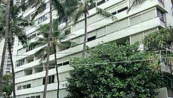 Kalia Inc (b) condo # B/103, Honolulu, Hawaii - photo 1 of 1