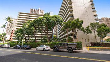 Kalia condo # B306, Honolulu, Hawaii - photo 1 of 25
