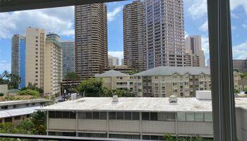 Kalia condo # B503, Honolulu, Hawaii - photo 1 of 11