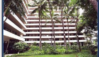Kalia Inc (b) condo # B/802, Honolulu, Hawaii - photo 1 of 10