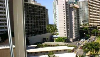 Kalia Inc (b) condo # B/802, Honolulu, Hawaii - photo 5 of 10
