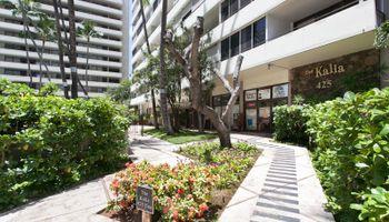 Kalia condo # C404, Honolulu, Hawaii - photo 1 of 12