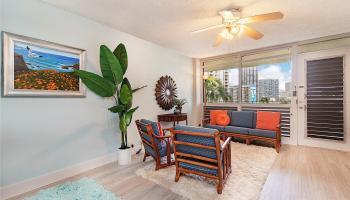 Kalia condo # C903, Honolulu, Hawaii - photo 3 of 24