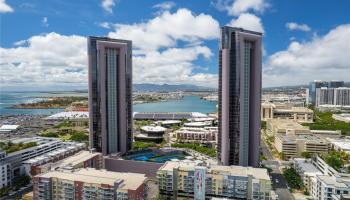One Waterfront Tower condo # 1204, Honolulu, Hawaii - photo 1 of 25