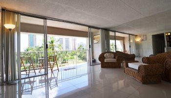 Keoni Ana condo # 104, Honolulu, Hawaii - photo 1 of 17