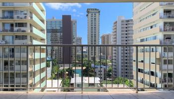 Keoni Ana condo # 413, Honolulu, Hawaii - photo 1 of 19