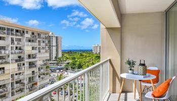 Keoni Ana condo # 505, Honolulu, Hawaii - photo 1 of 25