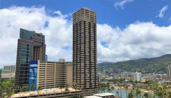 Keoni Ana condo # 703, Honolulu, Hawaii - photo 2 of 25