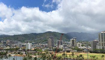 Keoni Ana condo # 703, Honolulu, Hawaii - photo 1 of 25