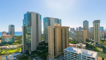 Aloha Towers condo # 2501, Honolulu, Hawaii - photo 1 of 20