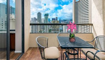 Aloha Towers condo # 2701, Honolulu, Hawaii - photo 5 of 25