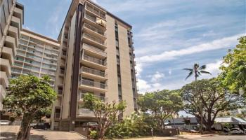 Aloha Surf Hotel condo # PH-A, Honolulu, Hawaii - photo 1 of 16