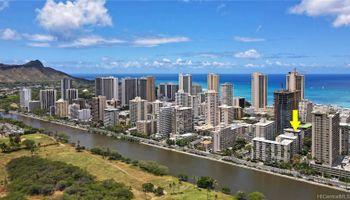 Walina Apts condo # 401, Honolulu, Hawaii - photo 1 of 25