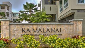 Ka Malanai@Kailua condo #6109, Kailua, Hawaii - photo 20 of 21