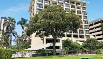 Seaside Suites condo # 406, Honolulu, Hawaii - photo 1 of 11