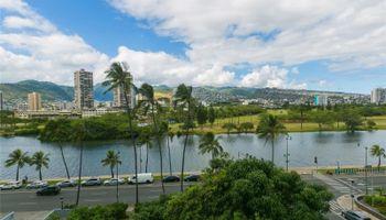 Seaside Suites condo # 603, Honolulu, Hawaii - photo 1 of 14
