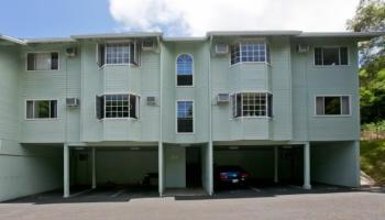 44-096 Ikeanani Dr townhouse # 824, Kaneohe, Hawaii - photo 1 of 25