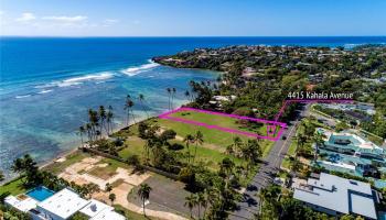 4423 Kahala Ave  Honolulu, Hi 96816 vacant land - photo 1 of 11
