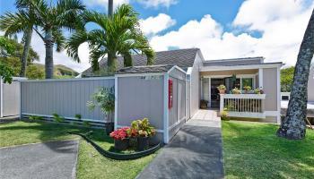 45-180 Mahalani Place townhouse # 36, Kaneohe, Hawaii - photo 1 of 25