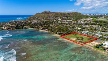 4423 Kahala Ave  Honolulu, Hi  vacant land - photo 1 of 11