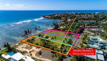 144 Kaapuni Drive  Kailua, Hi  vacant land - photo 1 of 9
