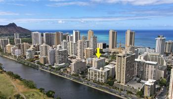 Aloha Surf Hotel condo # 211, Honolulu, Hawaii - photo 1 of 23
