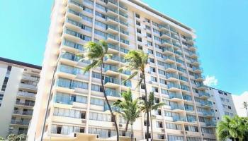 Aloha Surf Hotel condo # 316, Honolulu, Hawaii - photo 1 of 14