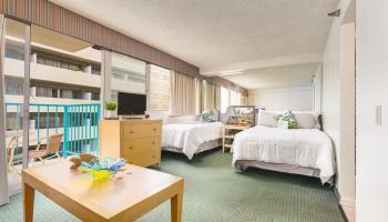 Aloha Surf Hotel condo # 317, Honolulu, Hawaii - photo 1 of 19