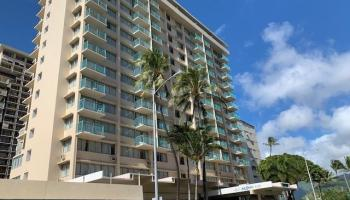 Aloha Surf Hotel condo # #311, Honolulu, Hawaii - photo 1 of 1