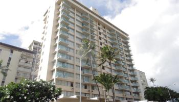 Aloha Surf Hotel condo # 217, Honolulu, Hawaii - photo 1 of 13