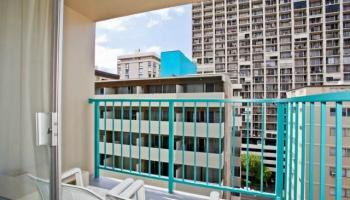 Aloha Surf Hotel condo # 908, Honolulu, Hawaii - photo 3 of 15