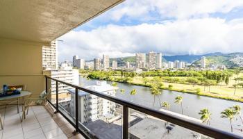 444 Nahua condo # 1212, Honolulu, Hawaii - photo 1 of 15