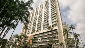 444 Nahua condo # 912, Honolulu, Hawaii - photo 1 of 14