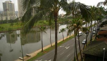 Hawaiian Monarch condo # 711, Honolulu, Hawaii - photo 1 of 7