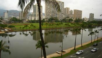Hawaiian Monarch condo # 712, Honolulu, Hawaii - photo 2 of 8