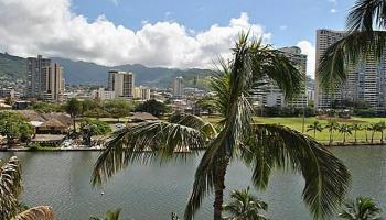 Hawaiian Monarch condo # 814, Honolulu, Hawaii - photo 1 of 10