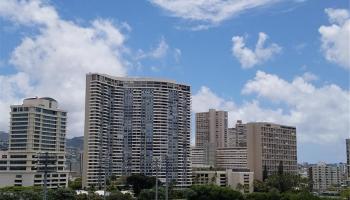 HAWAIIAN MONARCH condo # 1008, Honolulu, Hawaii - photo 1 of 8