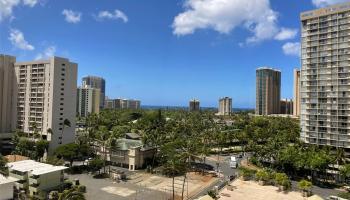 Hawaiian Monarch condo # 1303, Honolulu, Hawaii - photo 1 of 12