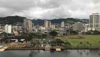 Hawaiian Monarch condo # 2906, Honolulu, Hawaii - photo 1 of 19