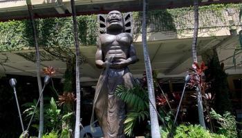 Hawaiian Monarch condo # 2301, Honolulu, Hawaii - photo 1 of 17
