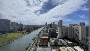 Hawaiian Monarch condo # 2308, Honolulu, Hawaii - photo 1 of 13