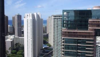 Hawaiian Monarch condo # 2801, Honolulu, Hawaii - photo 4 of 7