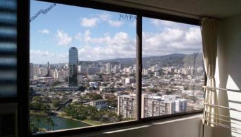 Hawaiian Monarch condo # 2808, Honolulu, Hawaii - photo 2 of 4