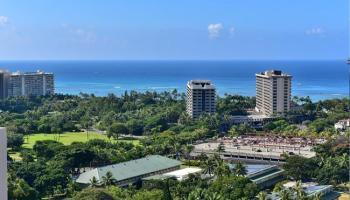 Hawaiian Monarch condo # 2906, Honolulu, Hawaii - photo 1 of 16