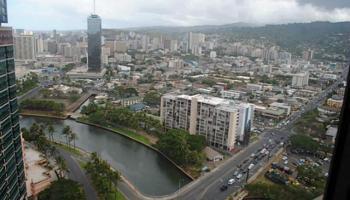 Hawaiian Monarch condo # 3401, Honolulu, Hawaii - photo 1 of 10