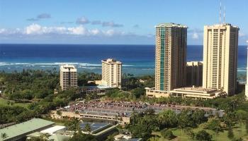 Hawaiian Monarch condo # 3503, Honolulu, Hawaii - photo 1 of 14