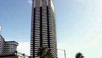 Hawaiian Monarch condo # 3506, Honolulu, Hawaii - photo 1 of 1