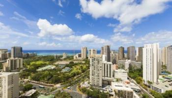 Hawaiian Monarch condo # 3703, Honolulu, Hawaii - photo 1 of 6
