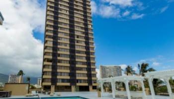 Hawaiian Monarch condo # 3704, Honolulu, Hawaii - photo 3 of 5